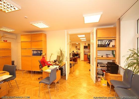 Iznomā biroju, Valdemāra iela - Attēls 5