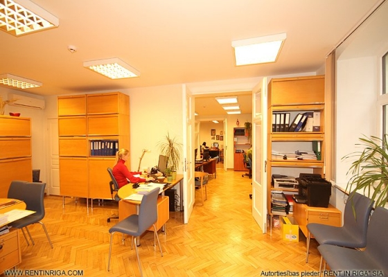 Office for rent, Valdemāra street - Image 5