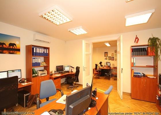 Office for rent, Valdemāra street - Image 6