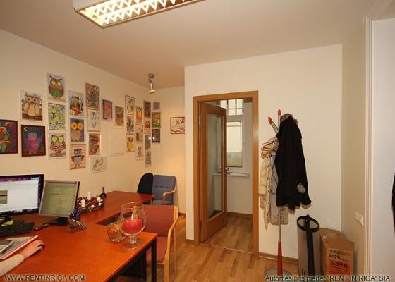 Office for rent, Valdemāra street - Image 7