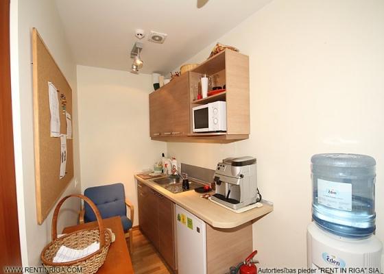 Office for rent, Valdemāra street - Image 8