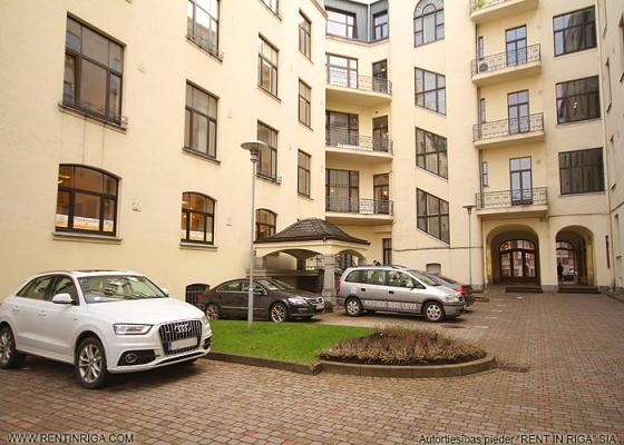 Office for rent, Valdemāra street - Image 11
