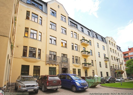 Office for rent, Valdemāra street - Image 13