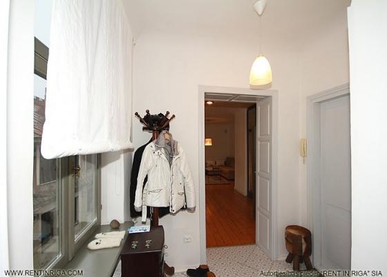 Izīrē dzīvokli, Laipu iela 5 - Attēls 1