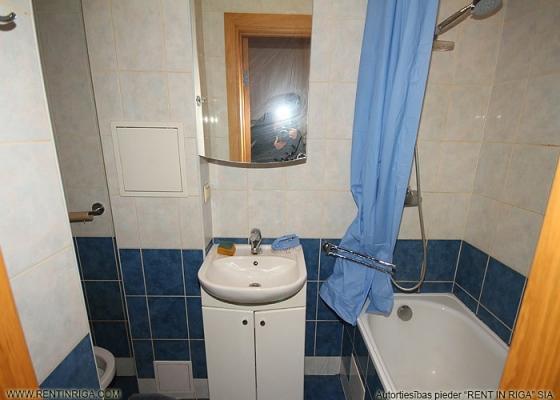Продают квартиру, улица Klijānu 3 - Изображение 5