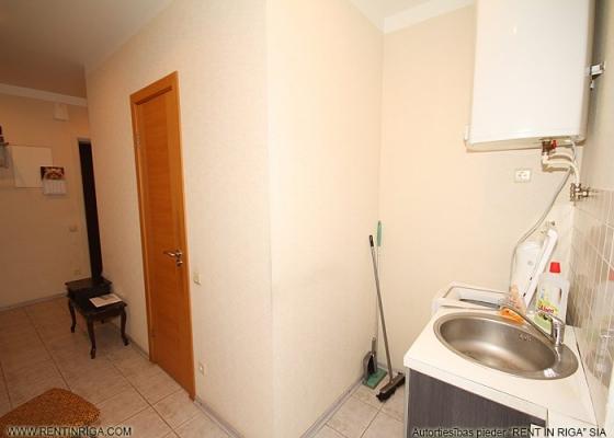 Продают квартиру, улица Klijānu 3 - Изображение 7