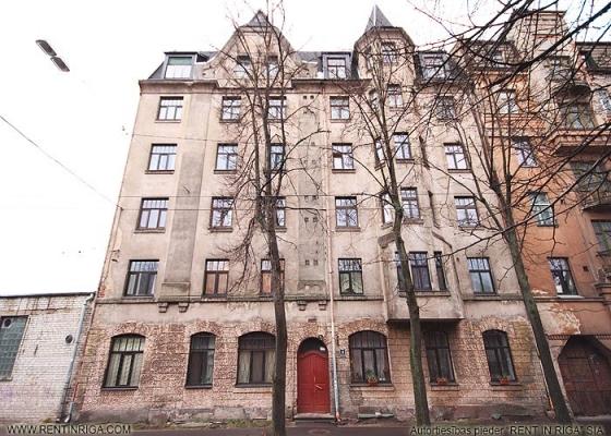Продают квартиру, улица Klijānu 3 - Изображение 11