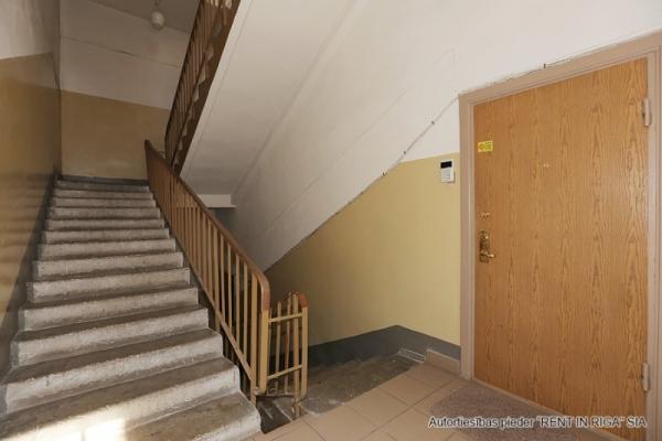 Pārdod dzīvokli, Elizabetes iela 35 - Attēls 9