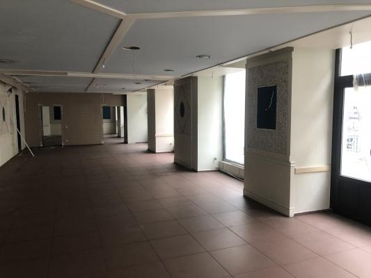 Iznomā tirdzniecības telpas, Antonijas iela - Attēls 4