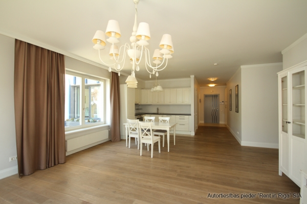 Apartment for sale, Antonijas street 16A - Image 5