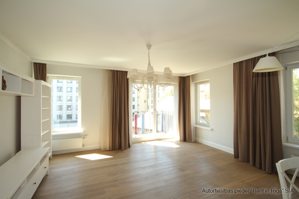 Apartment for sale, Antonijas street 16A - Image 3