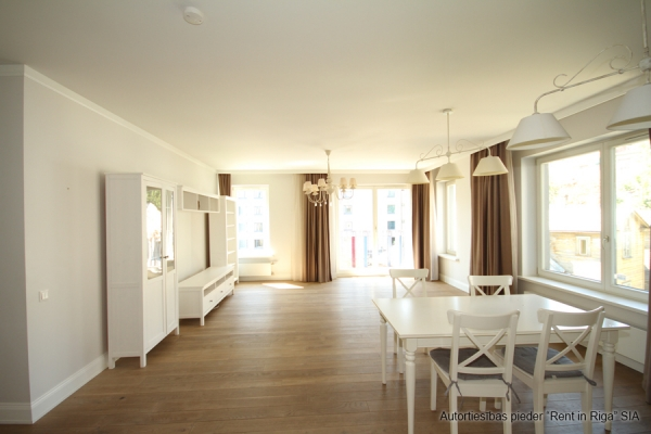 Apartment for sale, Antonijas street 16A - Image 2