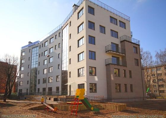 Apartment for sale, Vēžu street 12 - Image 1