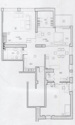 Izīrē dzīvokli, Čiekuru iela 4 - Attēls 1