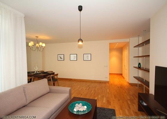 Izīrē dzīvokli, Ausekļa iela 4 - Attēls 4
