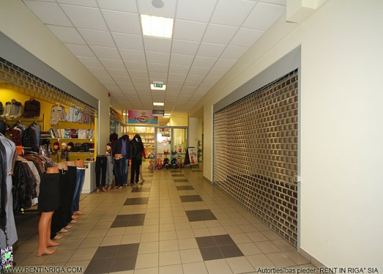 Retail premises for rent, Nīcgales street - Image 3