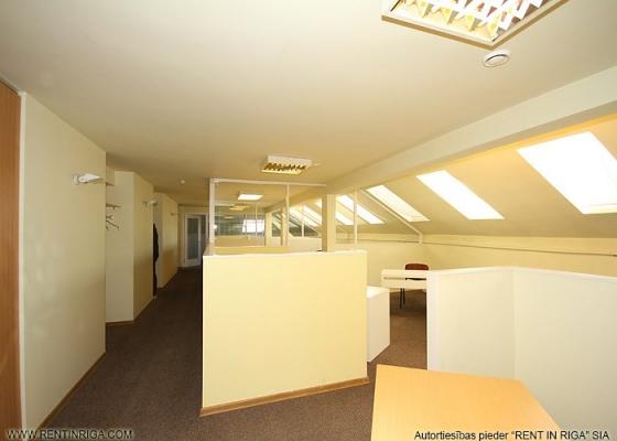 Iznomā biroju, Matīsa iela - Attēls 3