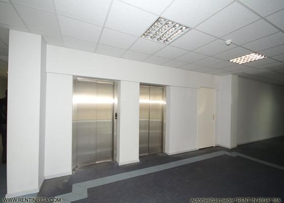 Iznomā biroju, Elijas iela - Attēls 4