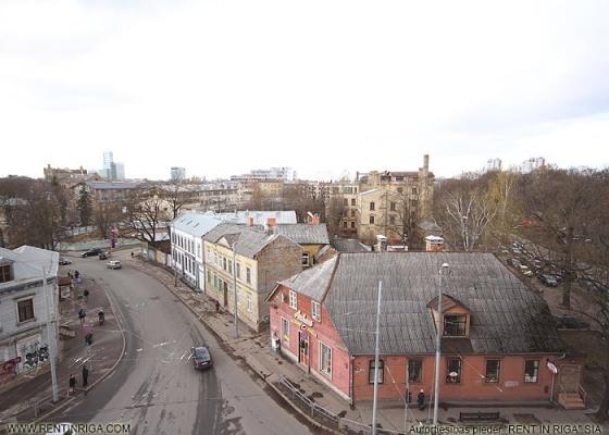 Izīrē dzīvokli, Tallinas iela 1 - Attēls 7