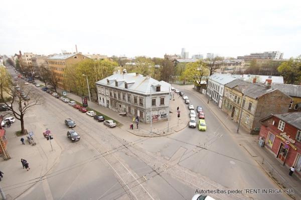 Izīrē dzīvokli, Tallinas iela 1 - Attēls 5