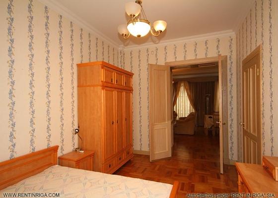 Izīrē dzīvokli, P.Brieža iela 2 - Attēls 10