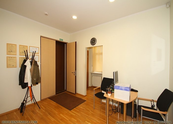 Office for rent, Valdemāra street - Image 5