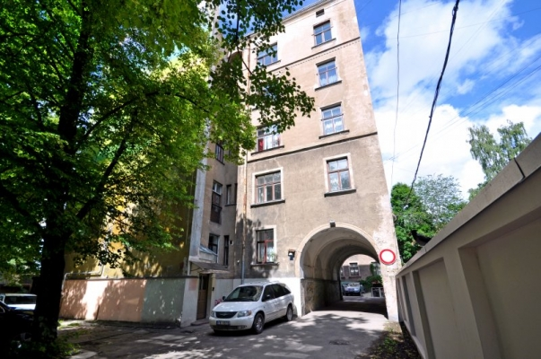 Apartment for sale, Blaumaņa street 21 - Image 17