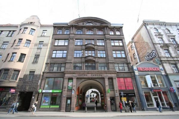 Apartment for sale, Marijas street 16 - Image 10
