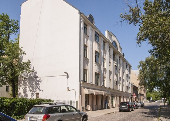 Pārdod dzīvokli, Strēlnieku iela 13 - Attēls 9