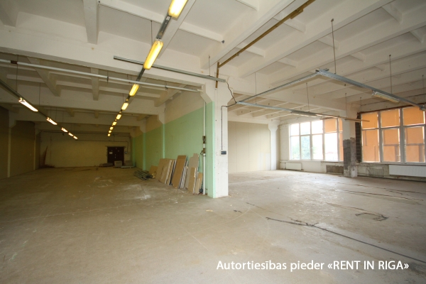 Warehouse for rent, Braslas street - Image 4