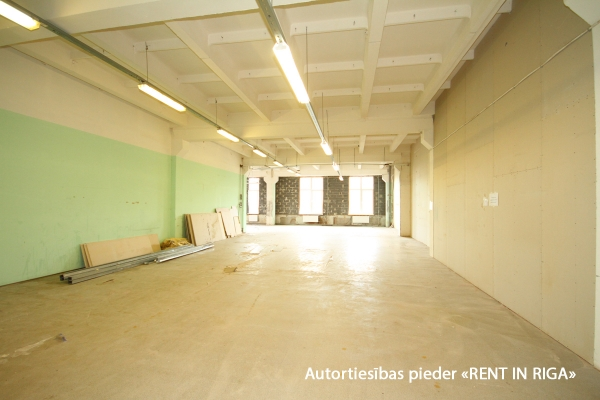 Warehouse for rent, Braslas street - Image 5