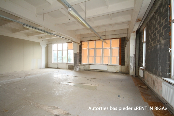 Warehouse for rent, Braslas street - Image 3