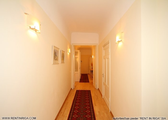 Pārdod dzīvokli, Strēlnieku iela 2A - Attēls 10