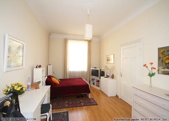 Pārdod dzīvokli, Strēlnieku iela 2A - Attēls 9