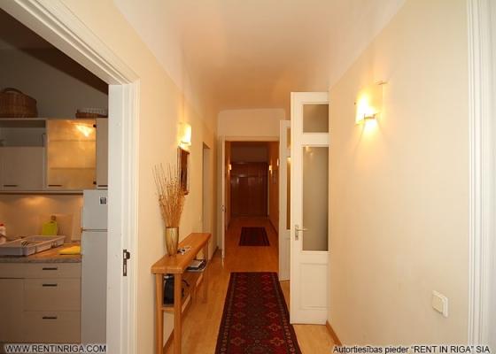 Pārdod dzīvokli, Strēlnieku iela 2A - Attēls 16
