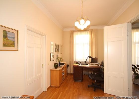 Pārdod dzīvokli, Strēlnieku iela 2A - Attēls 18