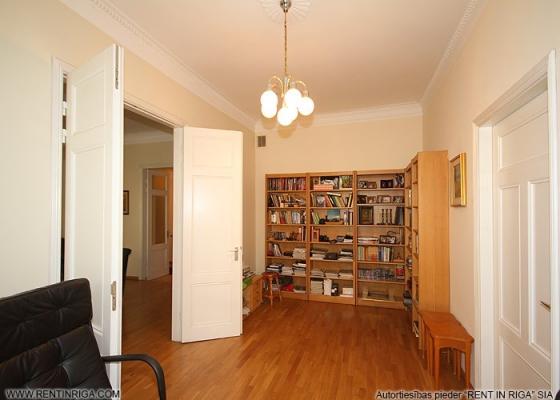 Pārdod dzīvokli, Strēlnieku iela 2A - Attēls 19