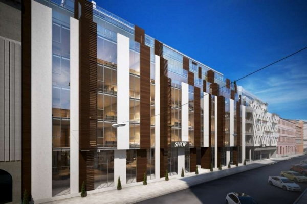 Apartment for sale, Dzirnavu street 85 - Image 16