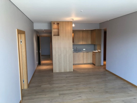 Apartment for sale, Dzirnavu street 85 - Image 1