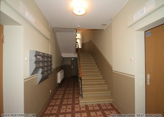 Izīrē dzīvokli, Bruņinieku iela 72 - Attēls 8