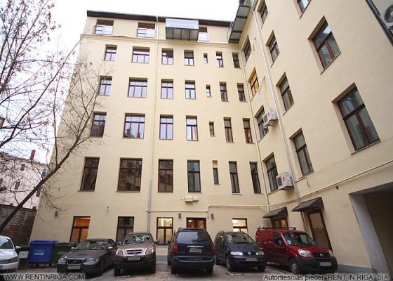 Продают квартиру, улица Strēlnieku 1 - Изображение 9