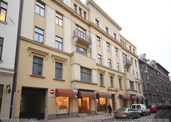 Продают квартиру, улица Strēlnieku 1 - Изображение 10