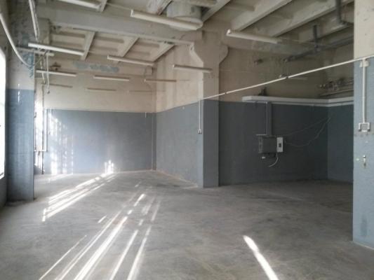 Iznomā ražošanas telpas, Stopiņu iela - Attēls 1