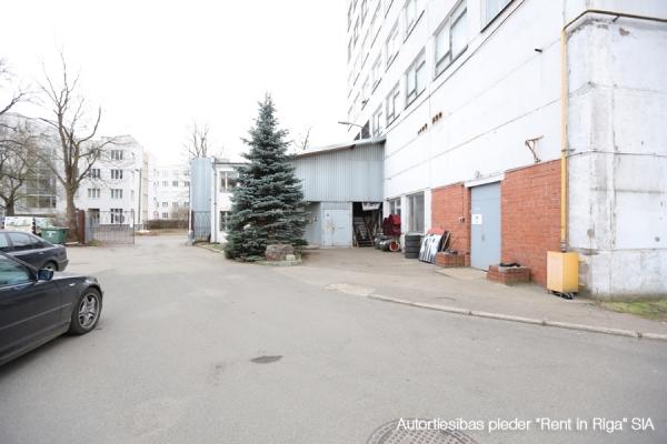 Iznomā ražošanas telpas, Stopiņu iela - Attēls 10
