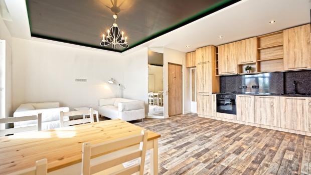 Apartment for sale, Birznieka Upīša street 29 - Image 1