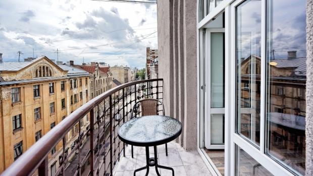 Apartment for sale, Birznieka Upīša street 29 - Image 11