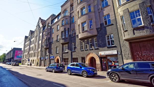 Apartment for sale, Birznieka Upīša street 29 - Image 19