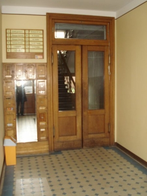 Apartment for rent, Tērbatas street 82 - Image 2