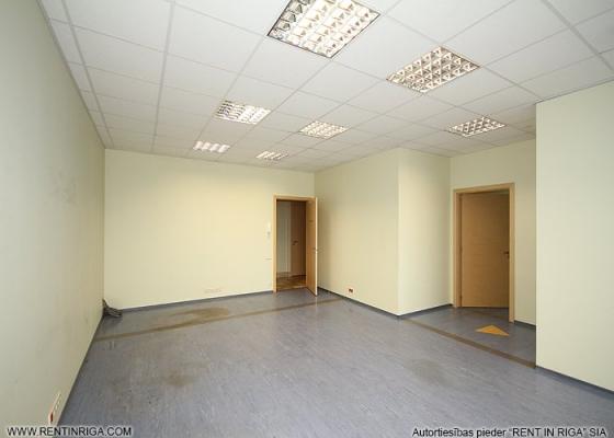 Iznomā biroju, Cēsu iela - Attēls 2