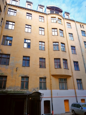 Apartment for sale, Valdemāra street 71 - Image 2